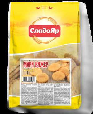 Печенье затяжное «Мари Вижер»