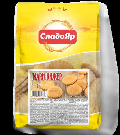 """Печенье затяжное """"Мари Вижер"""""""